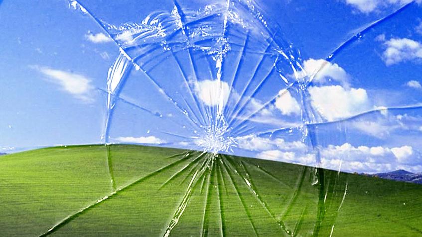 Torott-Windows-XP(1024x768).png (windows xp, törött, ablak, )