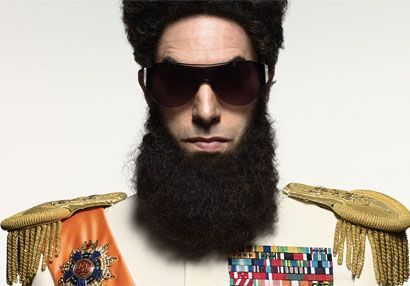 The Dictator (The Dictator)