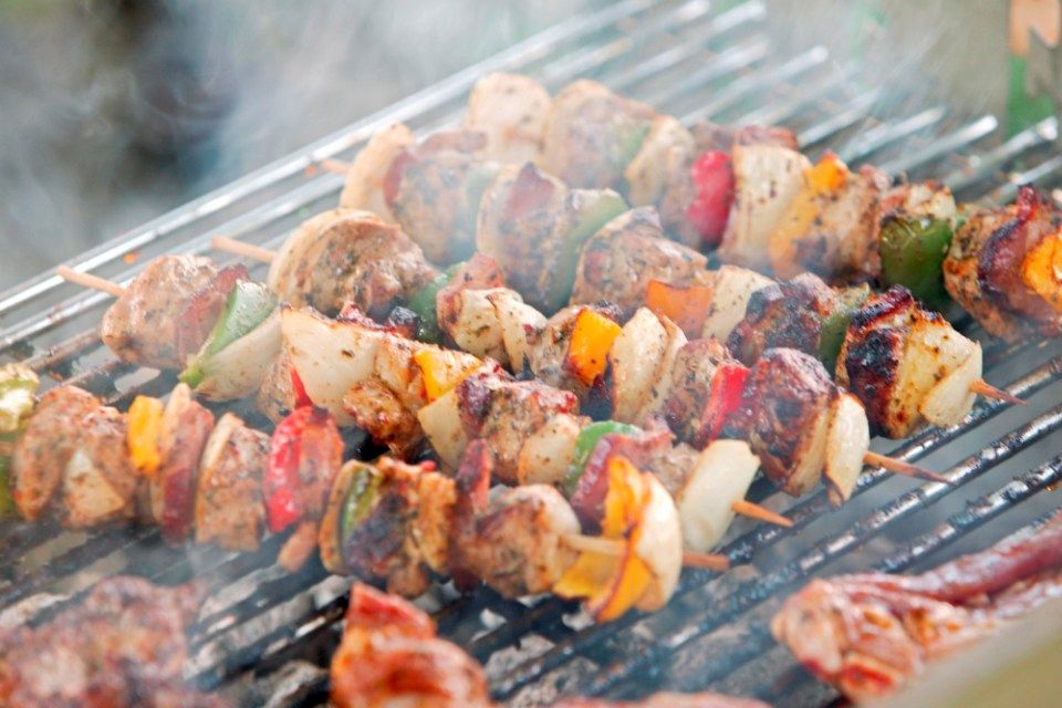 grill (grill, )
