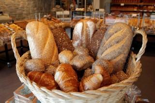 kenyér (péksütemények)