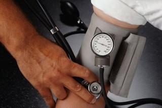 vérnyomás-mérés (vérnyomás-mérés)