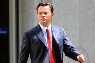 Leonardo DiCaprio  (Leonardo DiCaprio )