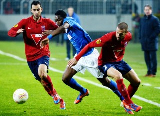 videoton-genk (Array)
