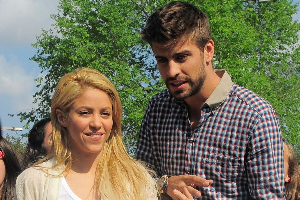 Így fogy Jennifer Aniston és Shakira: íme a sztárok diétatrükkjei   gloriabutor.hu