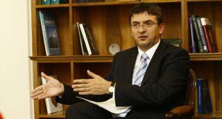 domokos-lászló (állami számvevőszék elnöke)