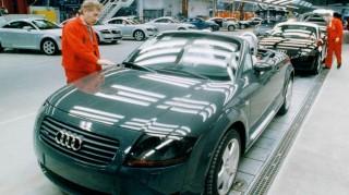 Audi gyár (audi, gyár, )