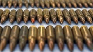 FARC lőszer (farc, kolumbia, lőszer, )
