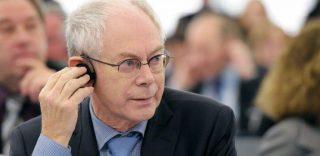 Herman Van Rompuy  (herman van rompuy,)