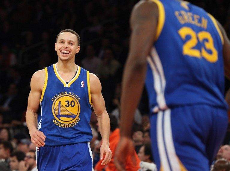 Stephen Curry (stephen curry)