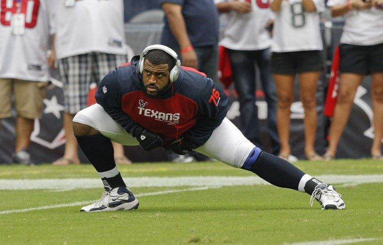 duane brown (duane brown)