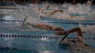 uszonyos úszás (uszonyos úszás)