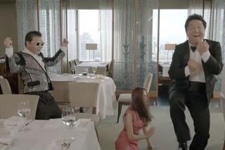 Psy Gentleman (psy, gentleman, )