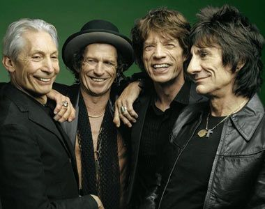 The Rolling Stones (The Rolling Stones)