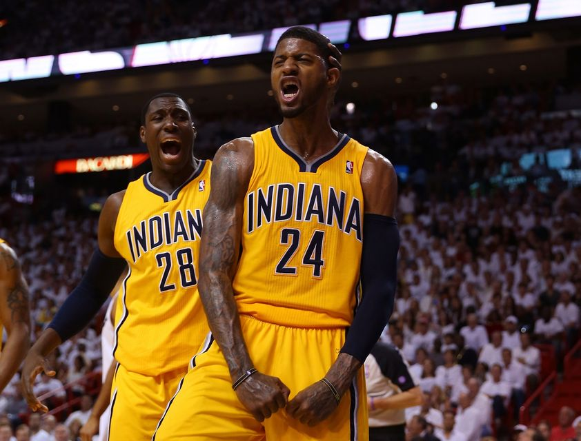 Indiana Pacers (indiana pacers, )