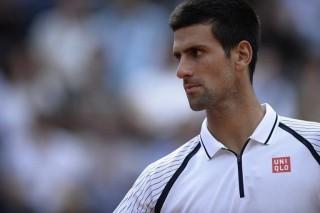 Novak Djokovic (novak djokovic)