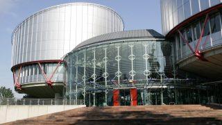 emberi jogok európai bírósága  (emberi jogok európai bírósága, Strasbourg)