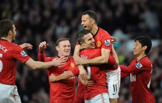 Manchester United (manchester united, )