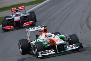 force india (force india, )