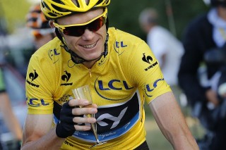 Chris Froome (chris froome, )