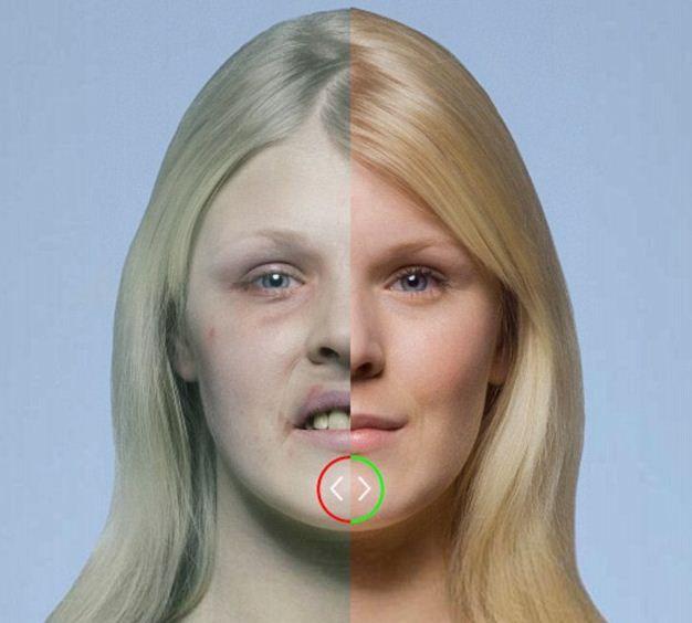 az arcbőr leszokott a dohányzásról hagyja abba a dohányzást örökre és gyorsan