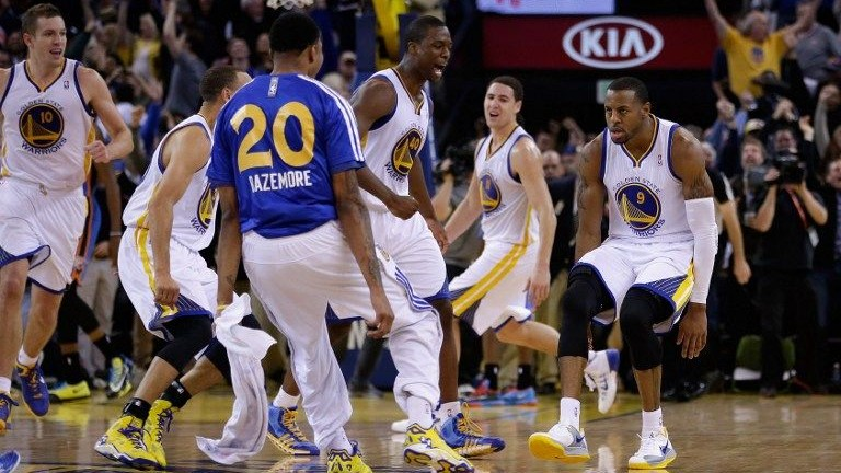 Golden state warriors (golden state warriors, denver nuggets, )