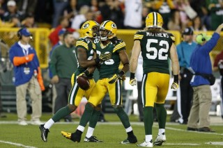 Green Bay Packers (green bay packers, )