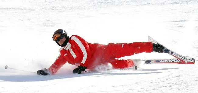 Michael Schumacher (michael schumacher)