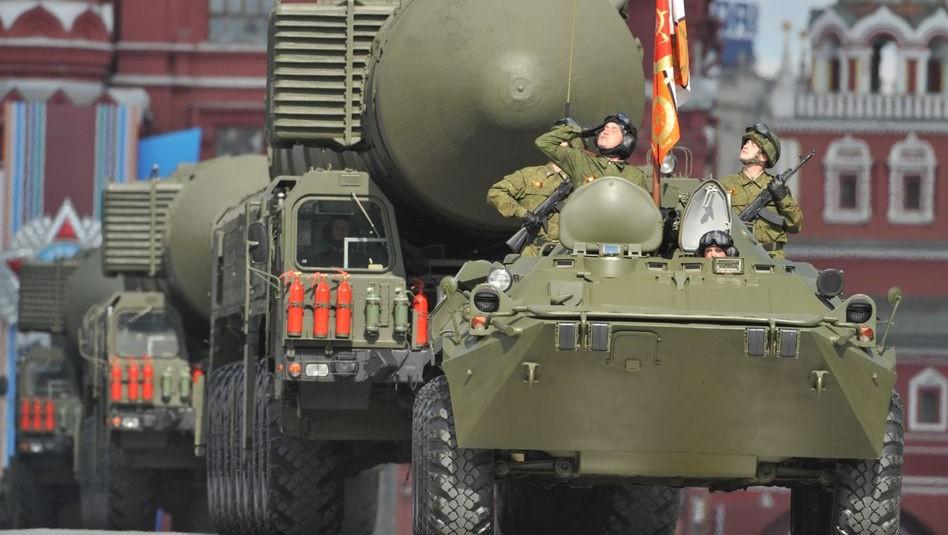 interkontinentális ballisztikus rakéta (interkontinentális ballisztikus rakéta)