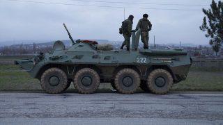 oroszok krímen (krím-félsziget, )