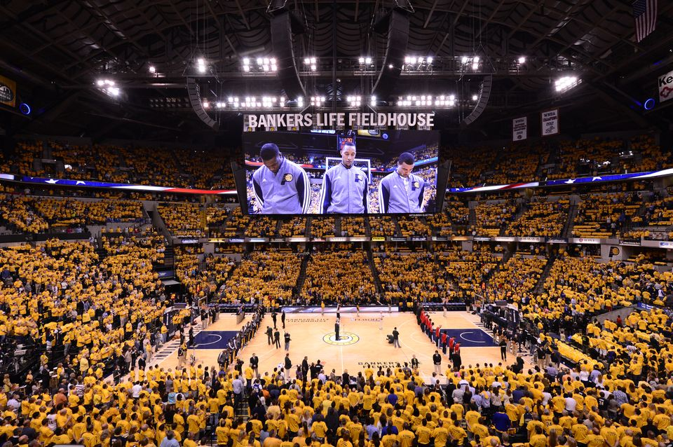 indiana pacers (indiana pacers)