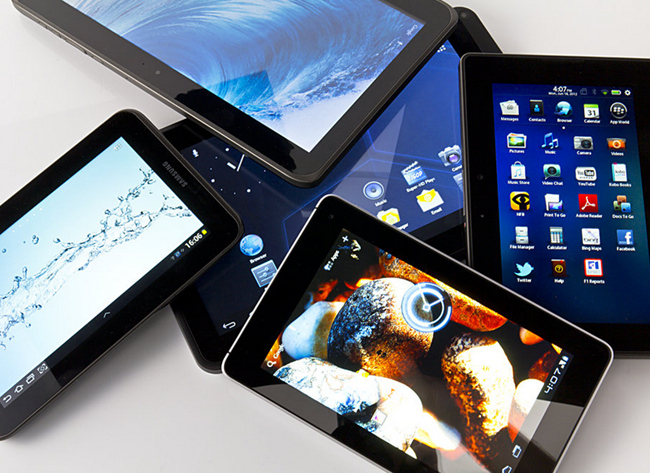tn-tch (technet, tablet, apple, intel, qualcomm, chipset, android, ios)