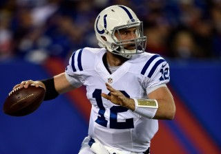 Andrew Luck (Andrew Luck, indianapolis colts, )