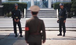 Korea DMZ (dél-korea, észak-korea, dmz, )