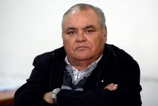 Pedro García Arredondó (rendőrfőnök, pedro garcía arredondo)