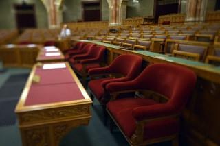Parlament ülésterem (Parlament ülésterem)
