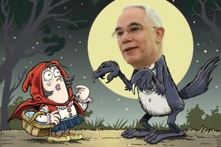 Piroska és Balog Zoltán (piroska, balog zoltán, )
