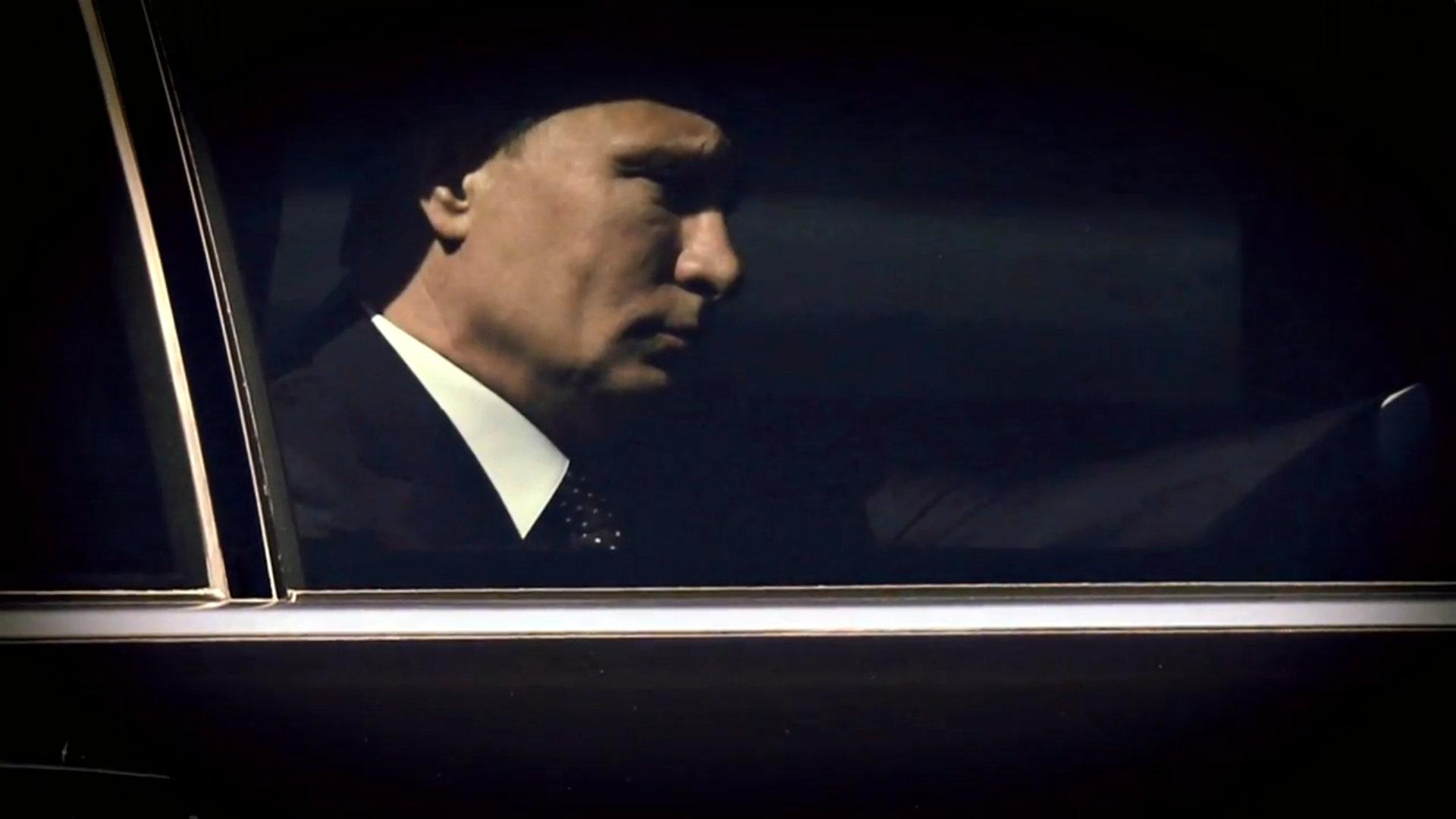 200 milliárd dollárra becsüli Putyin vagyonát Oroszország volt legfőbb külföldi befektetője