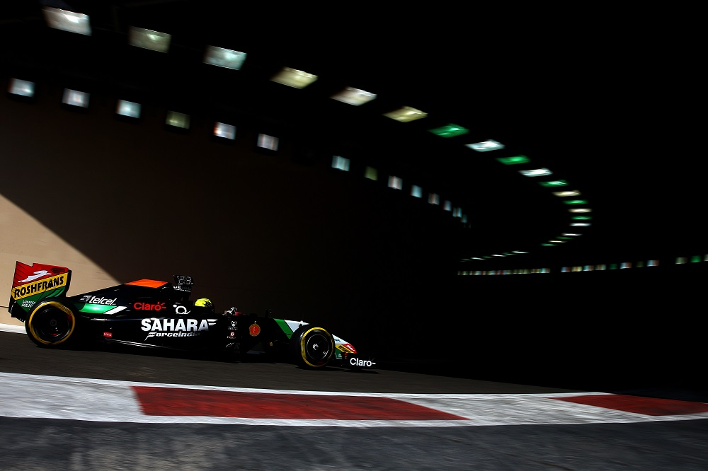 force india (force india)