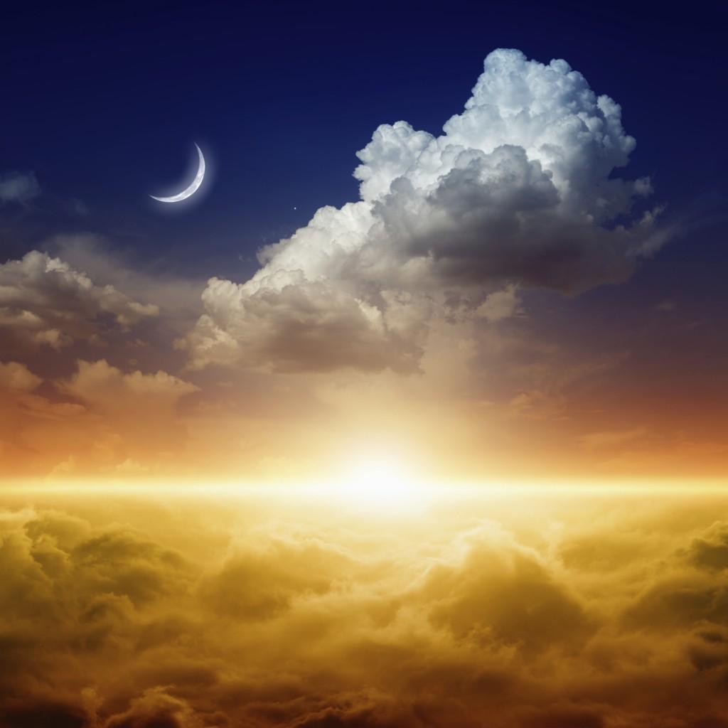 Nap és Hold (nap, hold, )