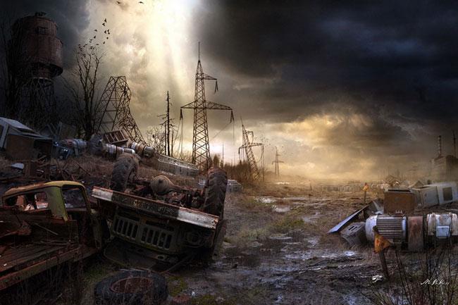 zombi apokalipszis fogyás