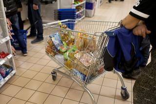 élelmiszer, vásárlás (élelmiszer, vásárlás)