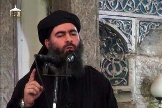 Abu Bakr al-Baghdadi (Abu Bakr al-Baghdadi)