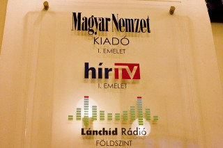 Magyar Nemzet, Hír tv, Lánchíd rádió,  (Magyar Nemzet, Hír tv, Lánchíd rádió, )