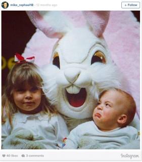 húsvét nyúl (húsvét nyúl)