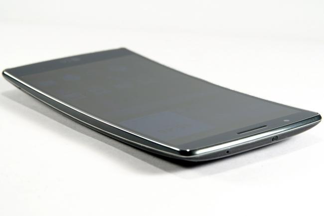 mp-l04 (mobilport, teszt, lg, okostelefon, android, csúcsmobil, flex, hajlított, ívelt)