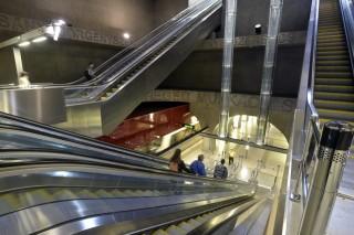 4-es metró (Array)