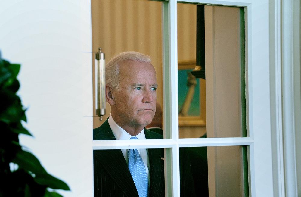 Joe Biden (Array)