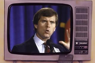 Lee Atwater, televízió (Array)