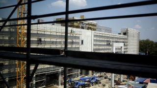 építőipar (Array)