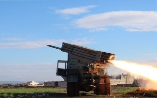 grad rakéta (Array)